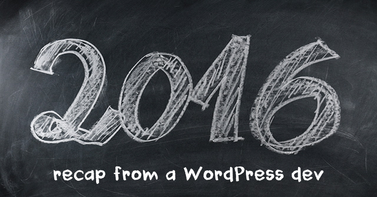 mrwilde-2016-recap-wordpress-developer